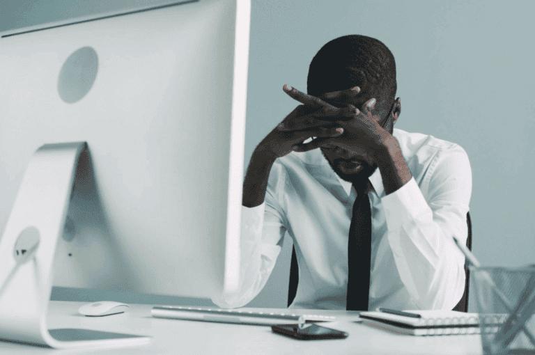 5 señales de que te encuentras en el trabajo equivocado