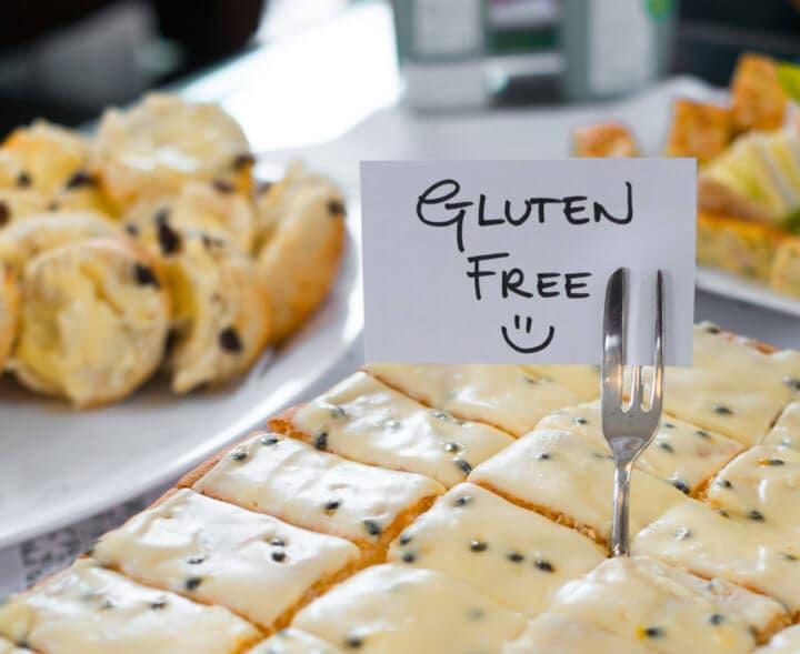 Cómo disminuir el consumo de gluten de tu dieta