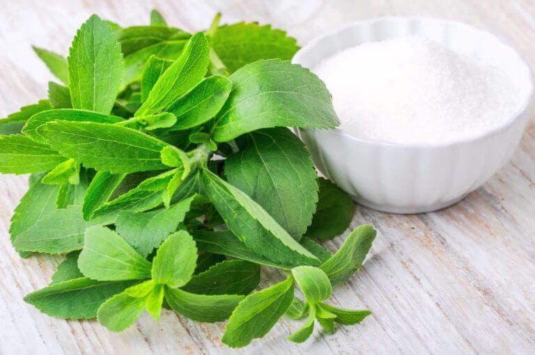 ¿es seguro tomar stevia?