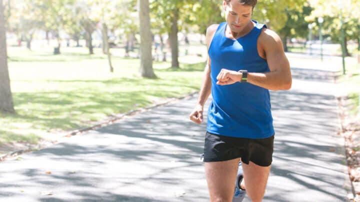 Fiabilidad de los wearables para practicar running