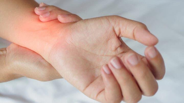 El Cissus quadrangularis puede ayudar a tratar la artritis
