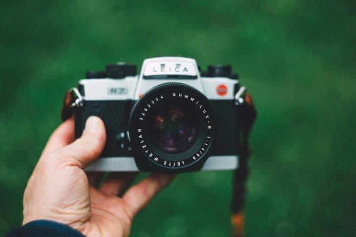 Las mejores 5 cámaras digitales compactas