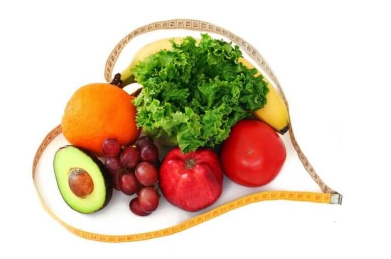3 recetas fantásticas para seguir la dieta dash