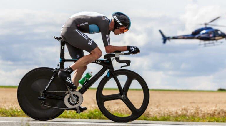 Cómo promover una buena recuperación muscular en ciclismo