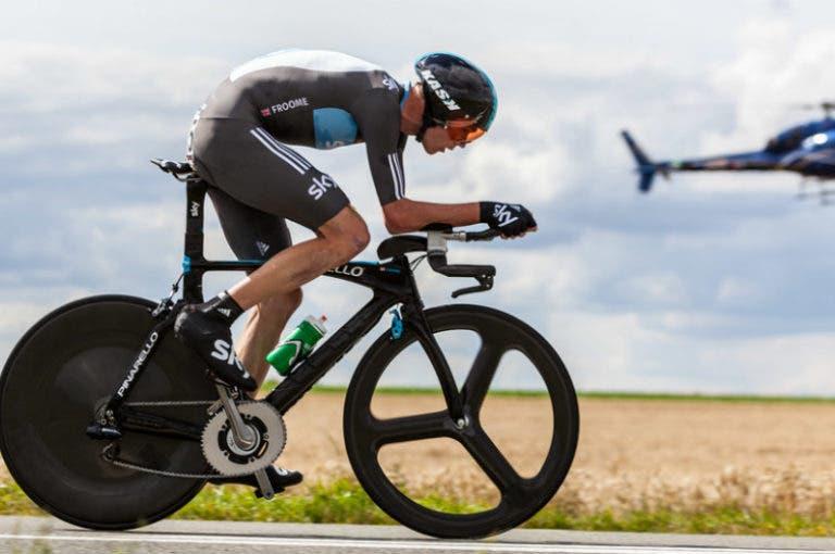 3 consejos esenciales que deben seguir los ciclistas para recuperarse