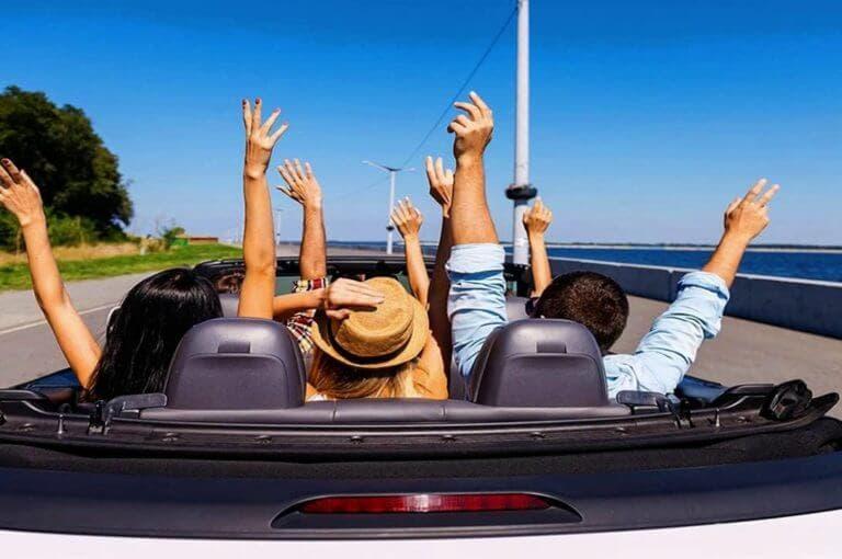 6 consejos para desconectar completamente en tus próximas vacaciones