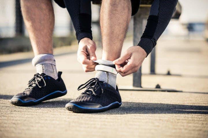 Avances tecnológicos en los wearables para practicar running