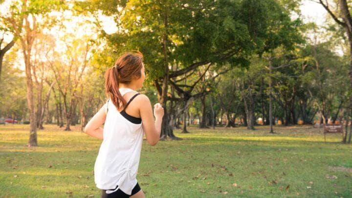 Cuánto dura el proceso de adaptación al running