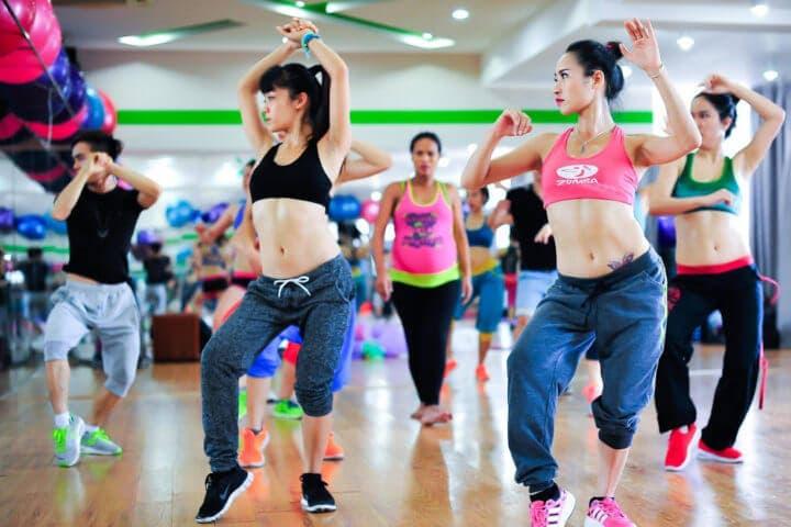 Estilos de baile para fortalecer las piernas