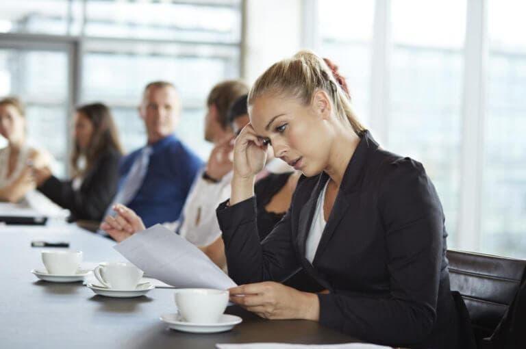 3 consejos para hacer un cambio saludable en tu carrera profesional
