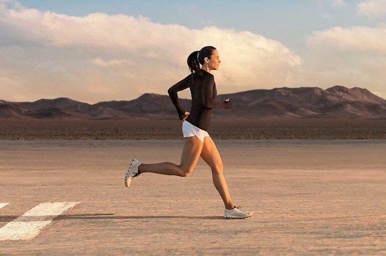 ¿cuándo el running se hace accesible para un principiante?