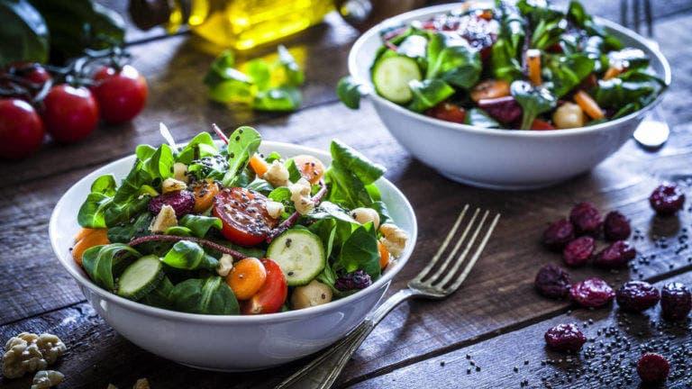 ¿Cómo funciona la dieta nutritariana?