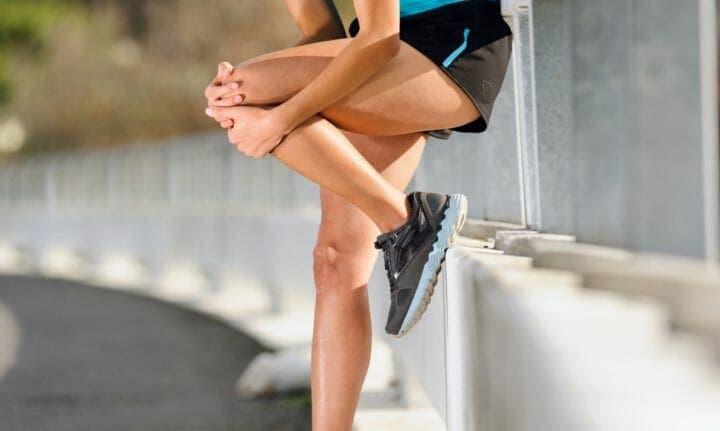 Ejercicios para recuperarte de lesiones de rodilla