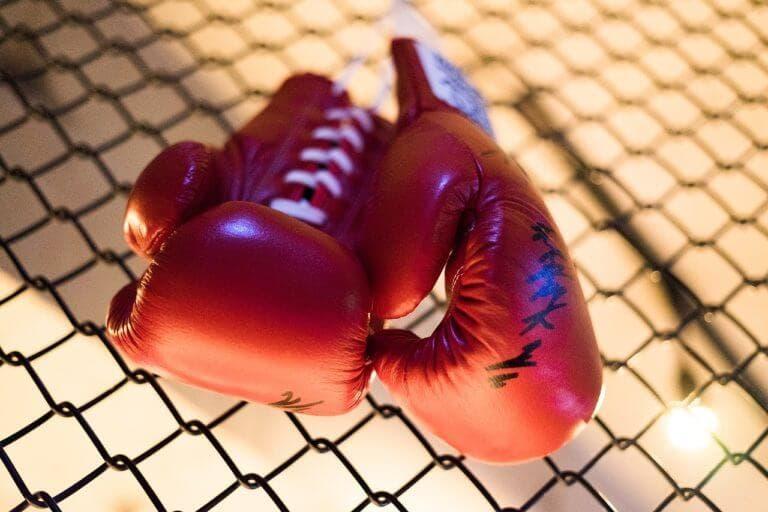 Cómo empezar a boxear en casa sin equipamiento