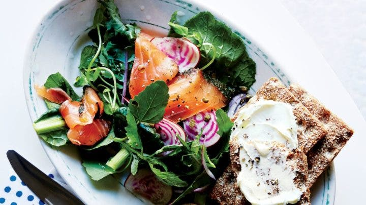 Mejores ideas de ensalada para el desayuno