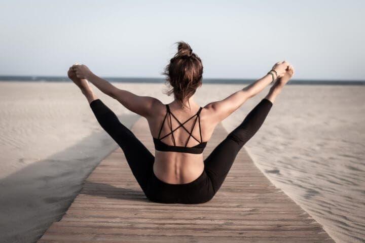 ¿Puedes hacer ejercicio con una lesión en el tendón calcáneo?
