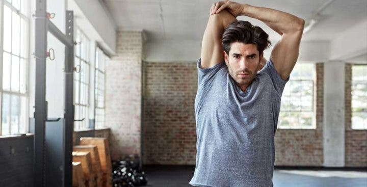 Cómo estirar correctamente después de entrenar