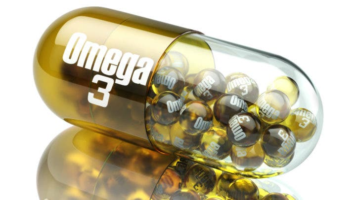 Ingesta óptima de omega-3