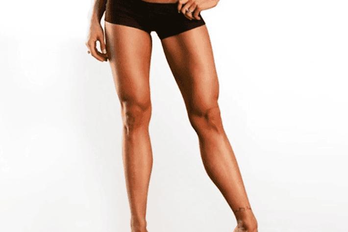Cómo conseguir unas piernas fuertes con el baile fitness