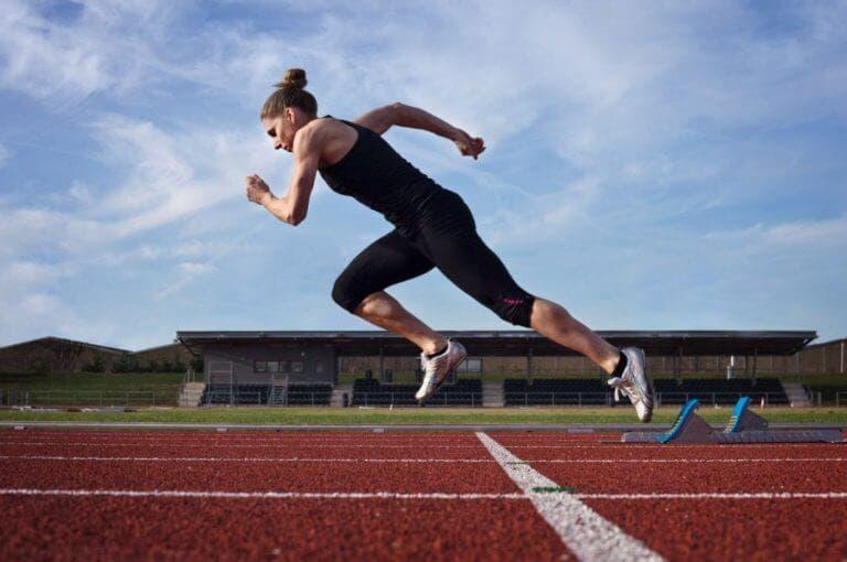 5 rutinas de velocidad esenciales para runners