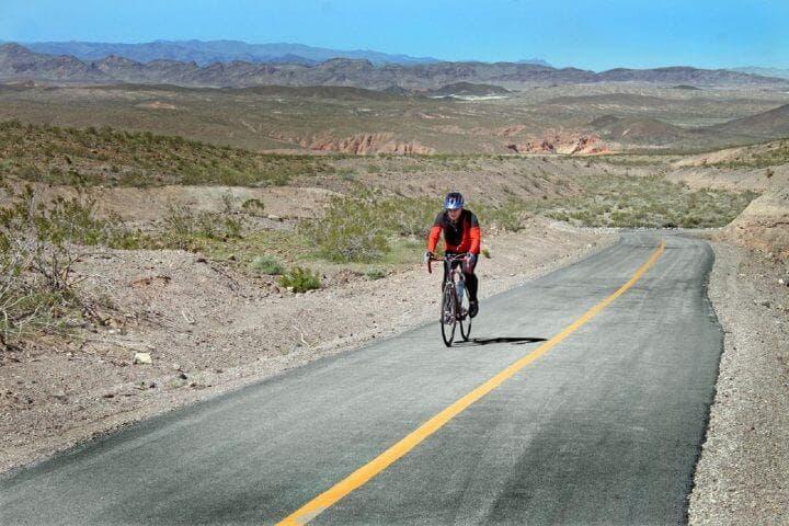 Cómo prevenir los golpes de calor al practicar ciclismo