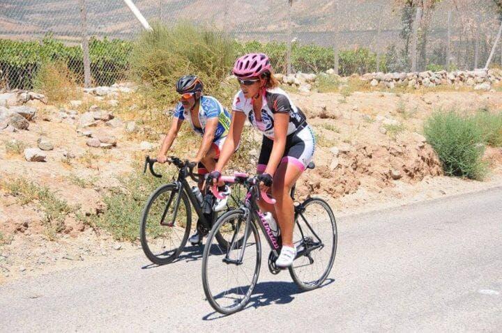 Evitar golpes de calor si montas en bicicleta en verano