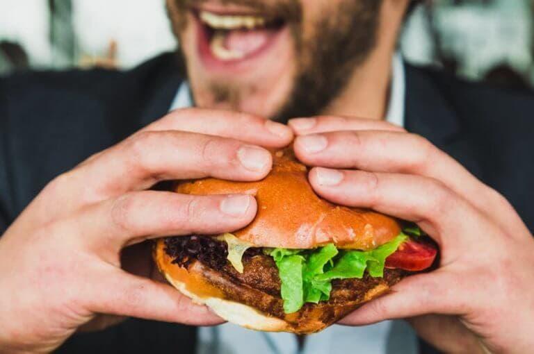 Las vitaminas b12 y b6 de la carne mejoran la concentración en el trabajo