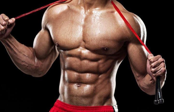 Ejercicios para construir unos abdominales fuertes