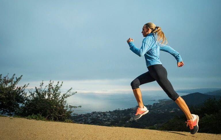 Cómo ser un runner más rápido de lo que eres
