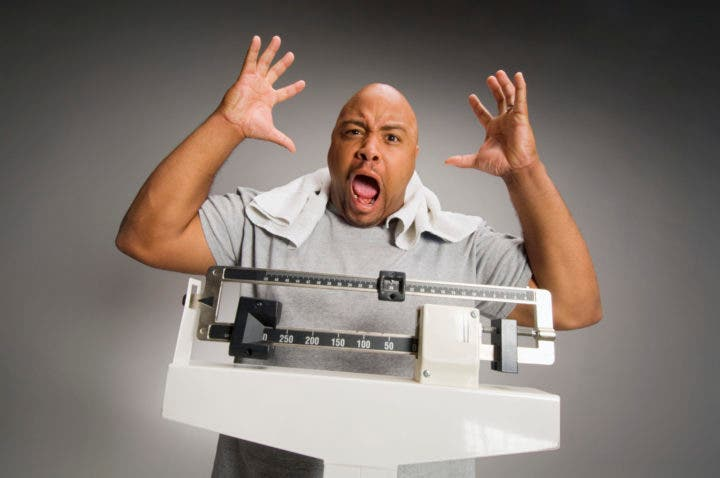 Cómo perder peso de manera eficaz