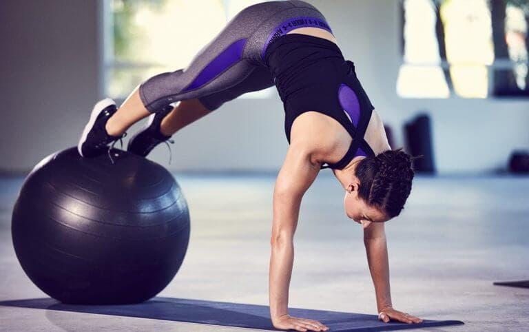 Ejercicios para ampliar el rango de movimiento de los hombros