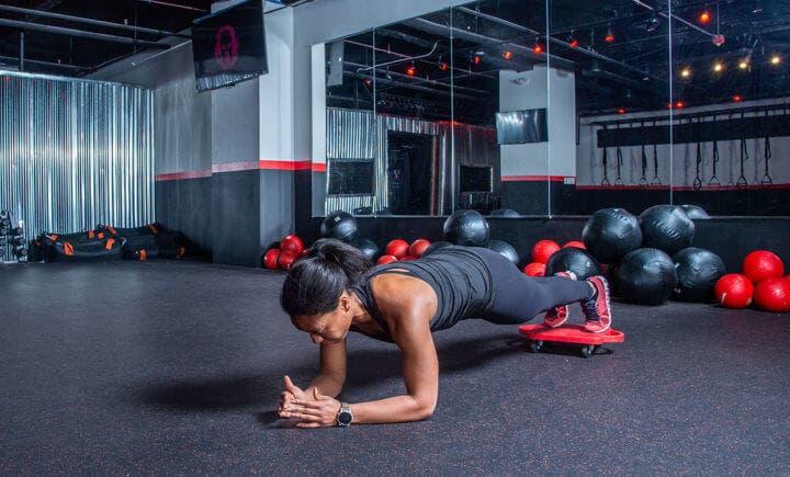 El entrenamiento más innovador para tu core