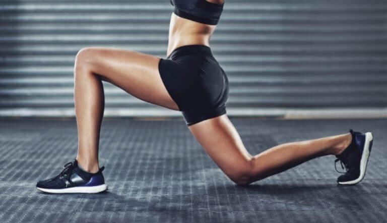 Estiramientos para hacer después de los ejercicios de pesas