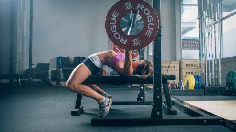 Guía de powerlifting para principiantes