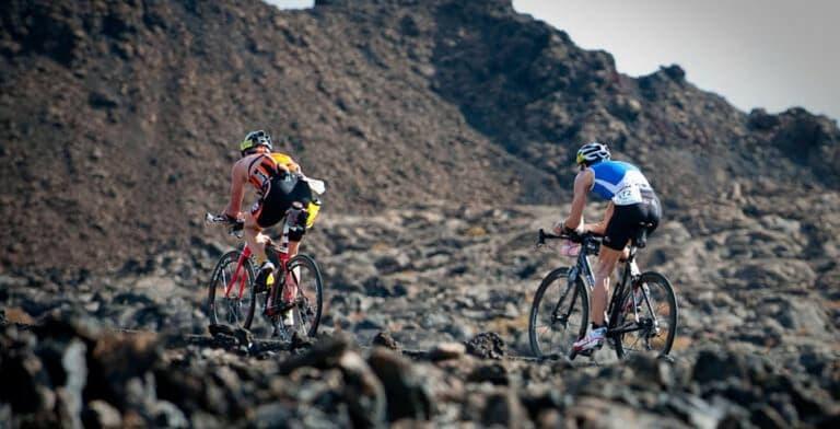 3 rutinas para conquistar tus próximas escaladas en bicicleta