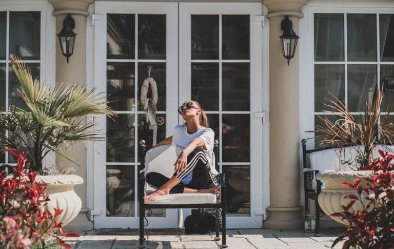 Cómo satisfacer tus deseos de viajar quedándote en casa