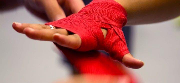 ¿Por qué es importante el vendaje en el boxeo?