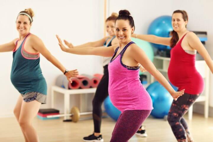 Beneficios cardiovasculares del baile