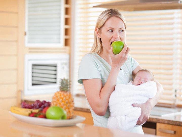 cum alăptarea vă ajută să pierdeți în greutate)