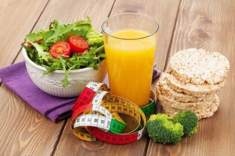 5 cambios que debes hacer a tu dieta para que sea más limpia