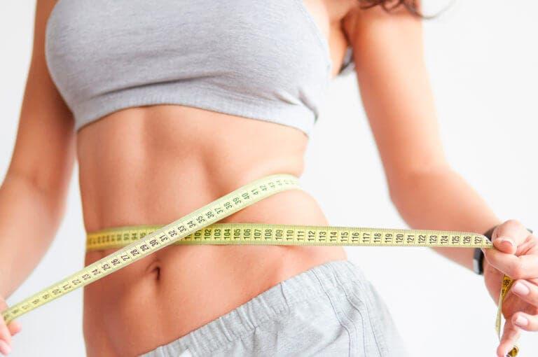 Cómo crear un objetivo realista para perder peso y lograrlo