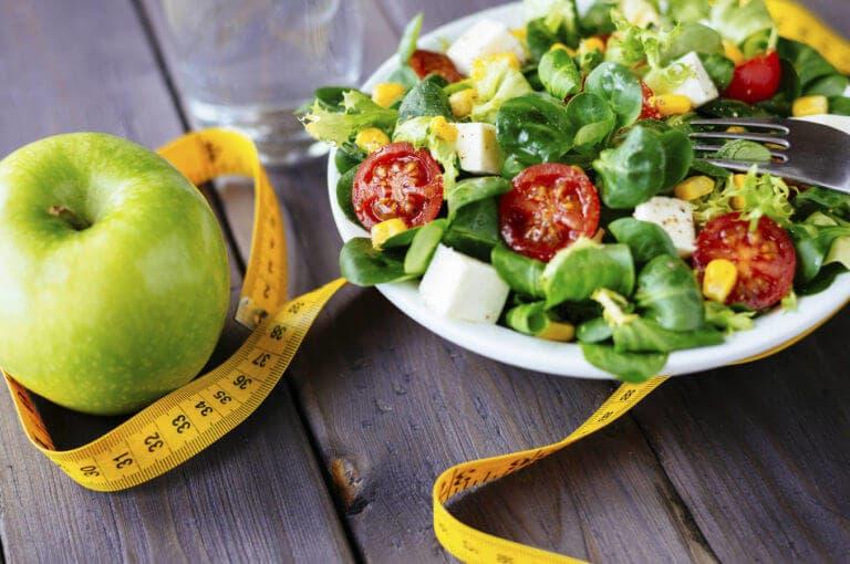 Cómo encontrar la dieta más adecuada para perder peso