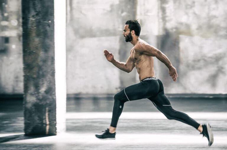 Las 5 mejores rutinas de alta intensidad para perder grasa