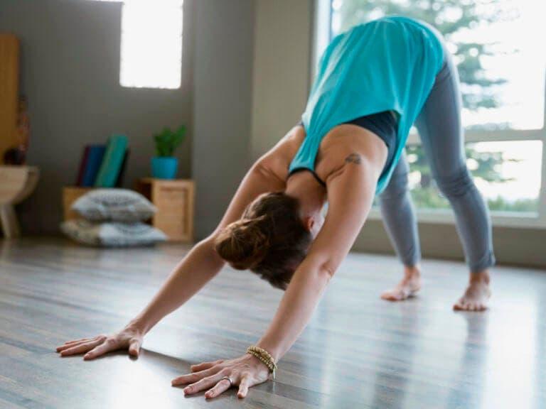 Los mejores estiramientos para ganar flexibilidad rápidamente