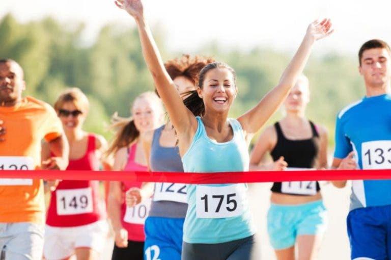 Los fundamentos básicos para recuperarte después de una maratón