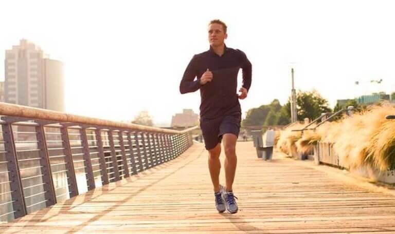 Consejos para terminar una carrera de 5K
