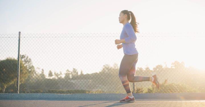 El mejor plan de entrenamiento para acabar una 5K