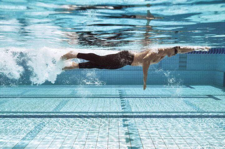 Cómo aprender a nadar