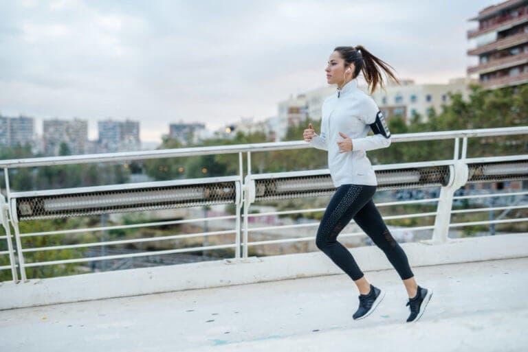 Referencias de tiempos para una carrera de 10 kilómetros