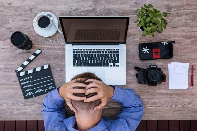 Cómo afrontar el hecho de ser ignorado en el trabajo